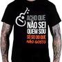 Camiseta Legião Urbana - Teatro Dos Vampiros (preta)
