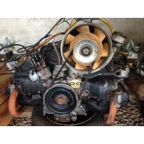 Motor De Fusca 1600 Completo Kombi 1600 Brasilia 1600