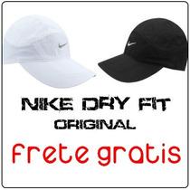 Boné Nike Aba Curva Original Dry Fit