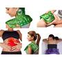 Bolsa Magica Esquenta Sozinha Modelo Europeu Hot Bag Med Aid