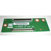 Placa T-con Tv Lcd H-buster Hbtv-32d03hd Cod: T315xw04