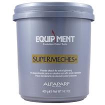 Descolorante Capilar Supermeches + Da Alfaparf De 400g