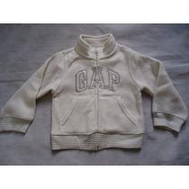 Jaqueta/casaco Baby Gap Original Branco Tam.95