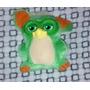 Boneco Furby Pelucia Verde Original Mcdonalds