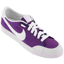 Super Oferta! Ténis Nike Feminino All Court Nylon - Original