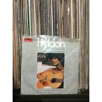 Compacto Duplo Hyldon - 1975 Capa Com Foto Na Rua Na Chuva