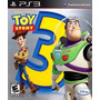 Toy Story 3 Ps3 - Ingles - Codigo Psn