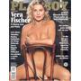 Playboy - 2000 - / Vera Fischer / Sheilla Mello / Poster