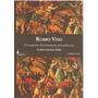 Livro Rubro Veio - Evaldo Cabral De Mello