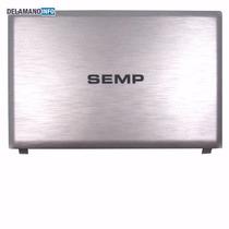 Carcaça Face A Notebook Semp Toshiba Ni1403 (6032)
