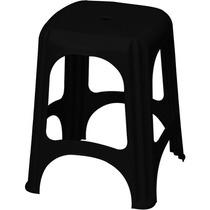 Conjunto 12 Bancos Plástico Cadeiras Plástica Tramontina P