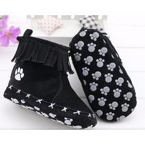 Sapato Sapatinho Bota Botinha Bebê Infantil Criança+ Brinde