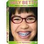 Box Ugly Betty (6 Dvds) - 1 Temporada - Beth A Feia