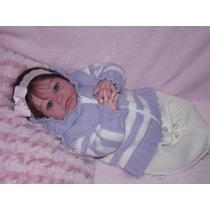 Bebê Reborn Sophia/por Encomenda !!!