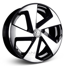 Roda R71 Do Golf Gti Aro 18