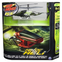 Helicóptero Controle Remoto Air Hogs Havoc Heli