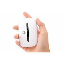 Modem Roteador Huawei 3g Portatil Mobile Wifi Desbloq