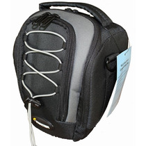 Case Bag Bolsa Câmera E Filmadora Canon Nikon Sony Panasonic