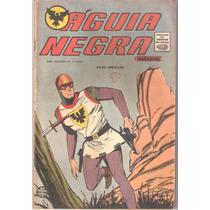 *ock*aguia Negra Nº 63-anos 60-rio Grafica Editora