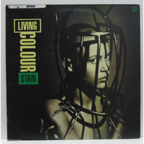 Lp Living Colour - Stain - 1993 - Sony Music