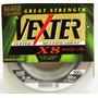 Linha M.sports Multifilament Vexter X8 300m, 20lb, 0.19mm