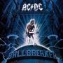 Acdc  Ballbreaker Cd Digipack Lacrado Sony Music