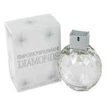 Perfume Diamonds Fem 100ml Edp!