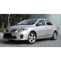 Sucata Toyota Corolla / 2011 1.8 - Somente Venda De Peças