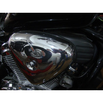 Shadow 600 -filtro De Ar Completo Original