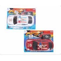 Carro De Controle Remoto Polícia Com Fio Kit Com 2 Carros