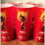 Copo Grande Final Copa 2014: Coca-cola, Budweiser E Brahma
