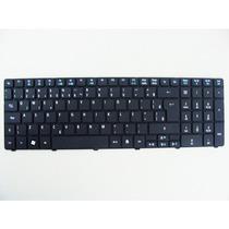 Teclado Notebook Acer Emachine E730z E730zg Original Abnt2
