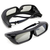 Sony Tdg Br 250 Ativo Óculos 3d Para Tv Sony Bravia 3d