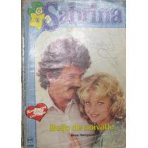 Beijo De Noivado - Sabrina Florzinha Nº. 222 Anne Hampson