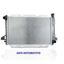 Radiador Ford F1000 4.9 12v 95/98- Mec Gas Visconde