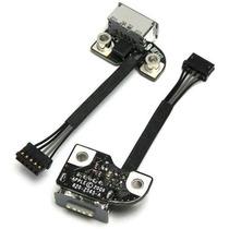 Placa Dc In Magsafe Macbook Pro 13 A1278 15 A1286 17 A1297