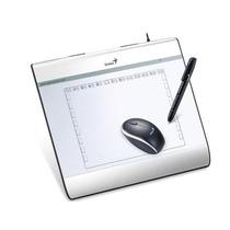 Mesa Digitalizadora I608x 8x6 C/mouse Genius # 6081 Loja