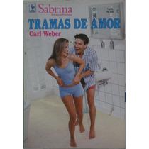 Tramas De Amor - Livro Sabrina Romances Preciosos N. 1426