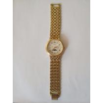 Relógio Citizen Dourado - Único À Venda