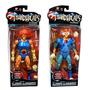 Kit Thundercats Classic Lion - O + Tygra - 20 Cm - Bandai