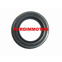 Retentor Roda Traseira Honda Cb400 Cb 400 Coroa 4 Furos