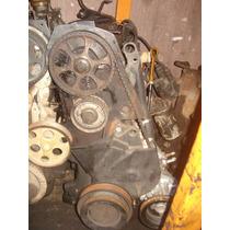 Motor Ap.1.8 Santana 95 Com Nota Doleilão