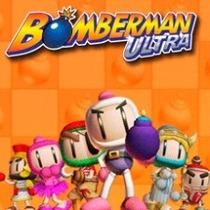 Ps3 Bomberman Ultra A Pronta Entrega