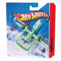Hot Wheels Aviões Skybusters Sb94 Drone - Mattel