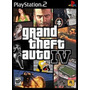 Gta 4 - Grand Theft Auto Iv - Patch Ps2 - Em Português