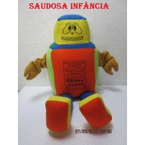 Linda Almofada Formato Robô Oportunidade Barato