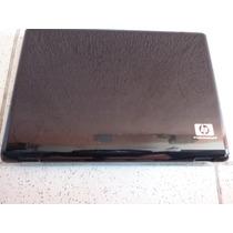 Carcaça Para Notebook Hp-dv6750br- Todas As Partes