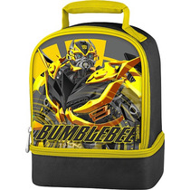 Lancheira Thermos Transformers Bumble Bee