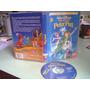 Peter Pan Disney -original - Raro -frete Gratis