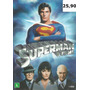 Dvd Filme - Superman: O Filme (dublado/legendado/lacrado)